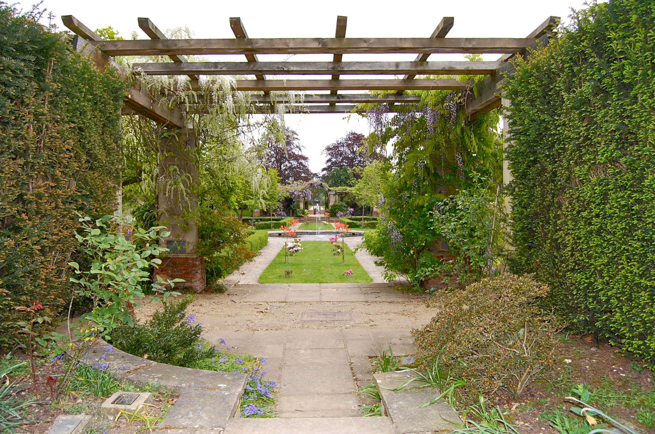 Stoke Poges Memorial Gardens Stoke Poges Parish Council