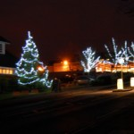 Christmas 2010, Bells Hill, Stoke Poges